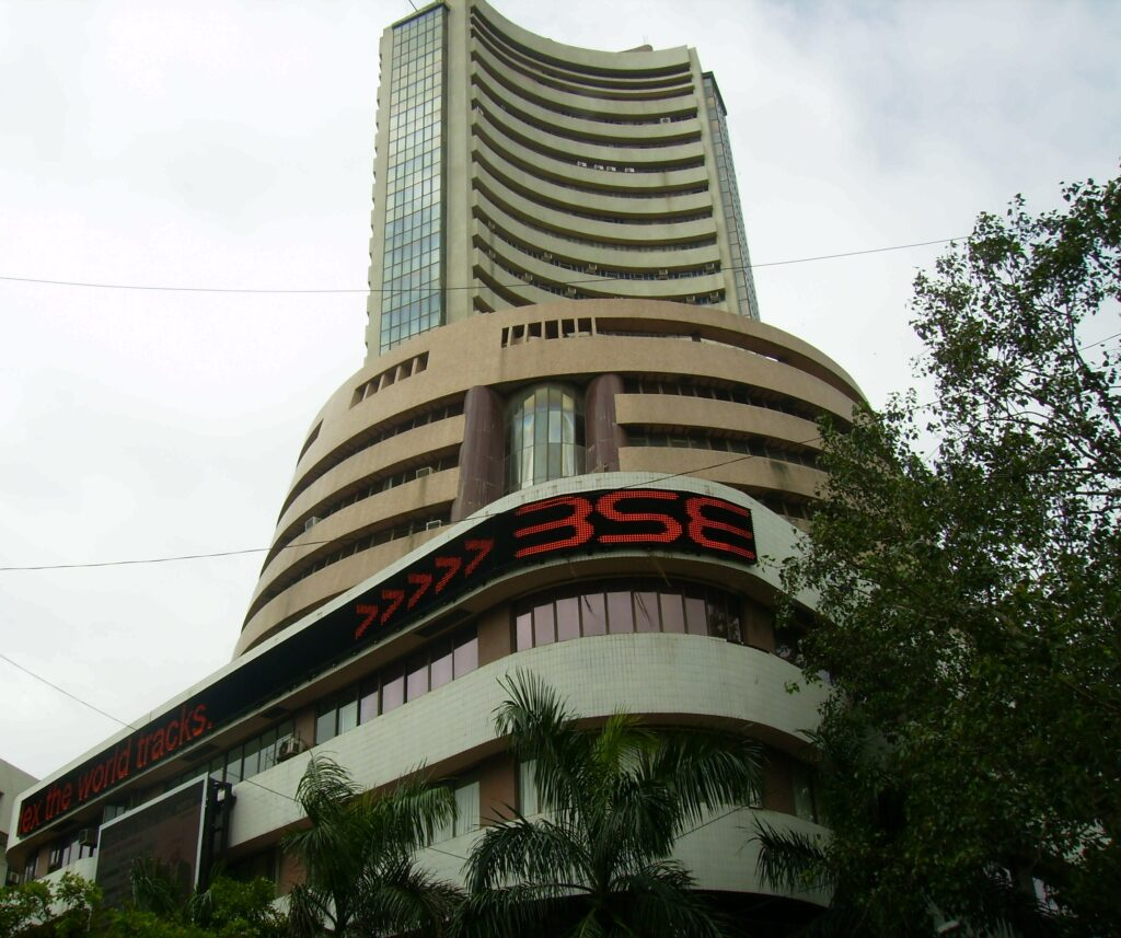 source: https://commons.wikimedia.org/wiki/File:BSE_-_Bombay_Stock_Exchange_Building.jpg